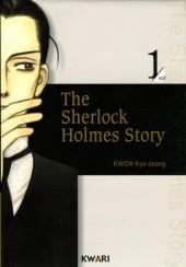 Sherlock Holmes Story (The) -1- Volume 1
