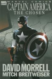 Captain America: The Chosen (2007) -INT- The Chosen