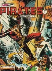 Pirates (Mon Journal) -95-
