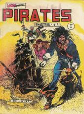 Pirates (Mon Journal) -98- Pour deux verres de rhum