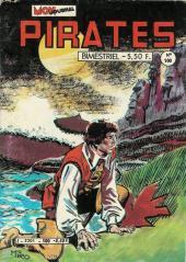 Pirates (Mon Journal) -100-