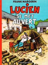 Lucien -4'- Lucien se met au vert