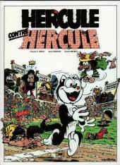 Hercule -1- Hercule contre Hercule