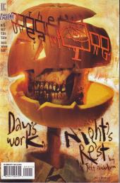 Dreaming (The) (1996) -15- Day's work, night's rest
