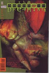 The dreaming (1996) -9- Weird romance (1)