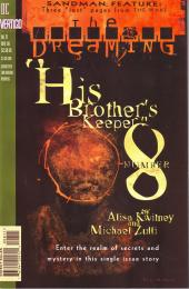 The dreaming (1996) -8- His brother's keeper