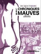 Les chroniques mauves - Les chroniques mauves (1950-2011)