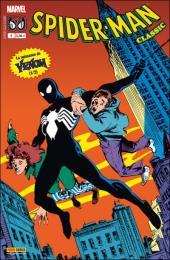 Spider-Man Classic -2- La naissance de Venom (1/2)