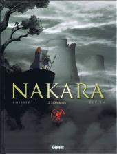 Nakara -2- Déviants