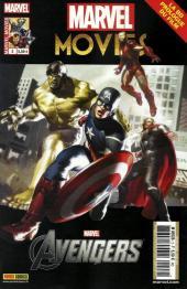 Marvel Movies -2- Avengers