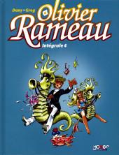 Olivier Rameau -INT4- Intégrale 4