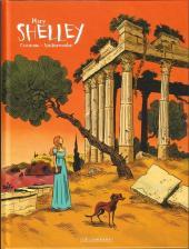 Shelley -2- Mary