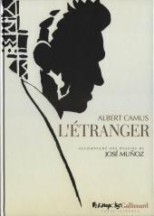 (AUT) Muñoz -4- L'Étranger