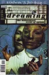Dreaming (The) (1996) -41- Fox and hounds (2): the bittersweet scent of opium