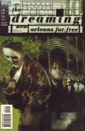 Dreaming (The) (1996) -40- Fox and hounds (1): New Orleans for free