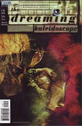 Dreaming (The) (1996) -35- Kaleidoscope