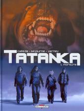 Tatanka (Callède/Séjourné) -1a- Morsure