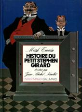 (AUT) Nicollet, Jean-Michel - Histoire du petit Stephen Girard