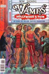 Vamps: Hollywood and Vein (1996) -6- Hollywood and vein (6)