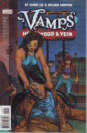 Vamps: Hollywood and Vein (1996) -5- Hollywood and vein (5)