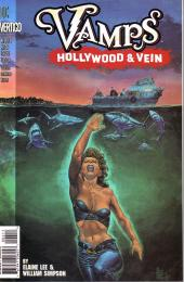 Vamps: Hollywood and Vein (1996) -4- Hollywood and vein (4)