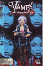 Vamps: Hollywood and Vein (1996) -3- Hollywood and vein (3)