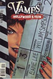 Vamps: Hollywood and Vein (1996) -2- Hollywood and vein (2)
