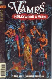 Vamps: Hollywood and Vein (1996) -1- Hollywood and vein (1)
