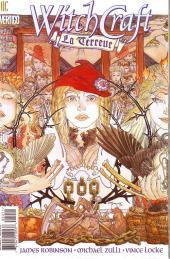 Witchcraft: La Terreur (1998) -2- La terreur (2): april into september