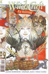 Witchcraft: La Terreur (1998) -3- La terreur (3): september