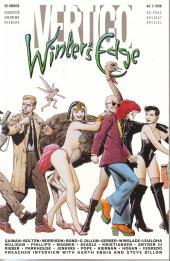 Vertigo Winter's Edge -1- Holiday special n°1