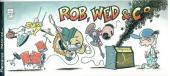 Rob, Wed & Co -HS1- Premières mesures