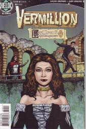 Vermillion (1996) -10- Lord Iron and Lady Manganese (2): a little light reading
