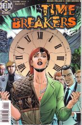 Time breakers (1997) -4- Change for a time