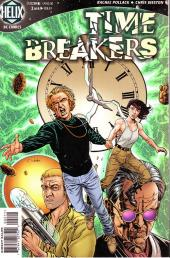 Time breakers (1997) -2- Mind out of time