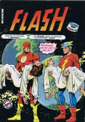 Flash (Arédit - DC couleurs) -10- Numéro 10