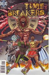 Time breakers (1997) -1- Lives of our time
