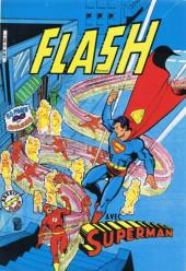 Flash (Arédit - DC couleurs) -9- Numéro 9