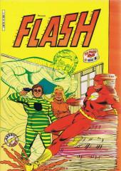 Flash (Arédit - DC couleurs) -8- Numéro 8