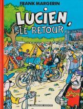 Lucien -5a- Lucien, le retour