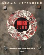 Akira (en japonais) -HS- Akira club