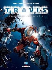 Travis -INT1a- L'Intégrale - Tomes 1 à 5