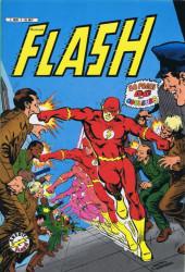 Flash (Arédit - DC couleurs) -7- Numéro 7