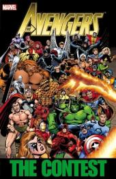 Avengers (The) (TPB) -INT- Avengers: The Contest