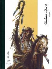 (AUT) Derib - Indian spirit