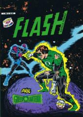 Flash (Arédit - DC couleurs) -5- Numéro 5