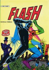Flash (Arédit - DC couleurs) -4- Numéro 4