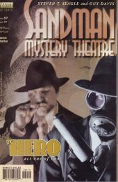 Sandman Mystery Theatre (1993) -69- The Hero (1)