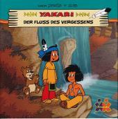 Yakari (en allemand) -HS- Der fluss des vergessens
