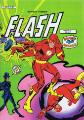 Flash (Arédit - DC couleurs) -3- Numéro 3